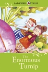 Ladybird Tales: the Enormous Turnip - Vera Southgate (Hardcover)