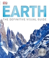 Earth - DK (Hardcover)