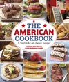 American Cookbook a Fresh Take On Classic Recipes - Dk (Hardcover)