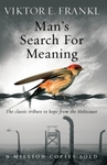 Man's Search For Meaning - Viktor E. Frankl (Paperback)