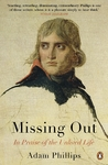 Missing Out - Adam Phillips (Paperback)