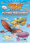 Flying Machines - Alison Wilgus (Hardcover)