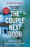 Couple Next Door - Shari Lapena (Paperback)