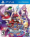 Blazblue: Central Fiction (US Import PS4)