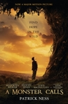 A Monster Calls - Patrick Ness (Paperback)