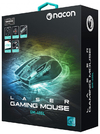 Nacon - GM-400L Wired Laser Gaming Mouse (PC)