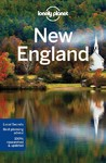 Lonely Planet New England - Lonely Planet (Paperback)
