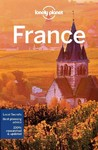 Lonely Planet France - Lonely Planet (Paperback)