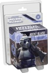 Star Wars: Imperial Assault - Agent Blaise Villain Pack (Board Game)