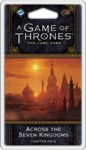 A Game of Thrones: The Card Game (Second Edition) - Across the Seven Kingdoms (Card Game)