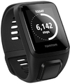 TomTom Spark 3 Fitness Watch - Black (Large)