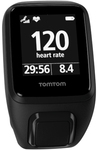 TomTom Spark 3 Cardio Fitness Watch - Black (Large)