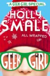 All Wrapped up - Holly Smale (Paperback)