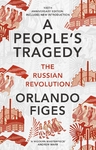 People's Tragedy - Orlando Figes (Paperback)