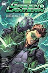 Green Lantern Tp Vol 08 Reflections - Robert Venditti (Paperback)
