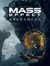 The Art of Mass Effect Andromeda - Bioware (Hardcover) Cover