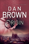 Origin - Dan Brown (Hardcover)