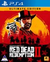 Red Dead Redemption 2 - Ultimate Edition (PS4)