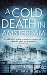 Cold Death In Amsterdam - Anja De Jager (Paperback)