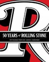 Rolling Stone: 50 Years - Jann S. Wenner (Hardcover)
