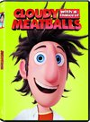 Cloudy With a Chance of Meatballs (Region 1 DVD)
