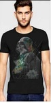 Star Wars Rogue One – Darth Vader Mens Black T-Shirt (Large)