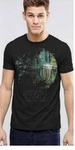 Star Wars Rogue One - Death Star Mens Black T-Shirt (XX-Large) Cover