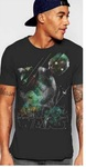Star Wars Rogue One – K-2S0 Mens Black T-Shirt (XX-Large) Cover