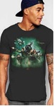 Star Wars Rogue One - Rebel Alliance Mens T-Shirt (Medium) Cover