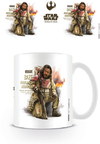 Star Wars Rogue One - Baze Profile Mug Cover