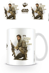 Star Wars Rogue One – Cassian Profile Mug Cover
