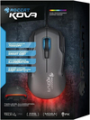 ROCCAT Kova USB USB Gaming Mouse - Black