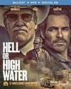 Hell or High Water (Region A Blu-ray)
