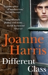 Different Class - Joanne Harris (Paperback)