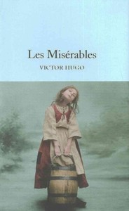 Les Miserables - Victor Hugo (Hardcover) - Cover