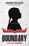 Boundary - Andrée A. Michaud (Paperback)
