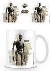 Star Wars Rogue One - K-2S0 Profile Mug Cover