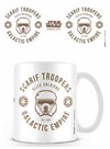 Star Wars Rogue One - Scarif Trooper Mug Cover