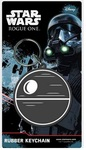 Star Wars Rogue One - Death Star Rubber Key Ring Cover