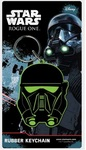 Star Wars Rogue One - Death Trooper Rubber Key Ring Cover