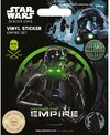 Star Wars Rogue One – Empire Vinyl Stickers