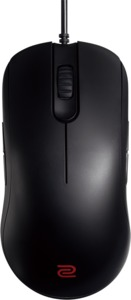 Zowie Gear - Wired Gaming Mouse USB - FK Series Ambidextrous Low Profile Design - Cover