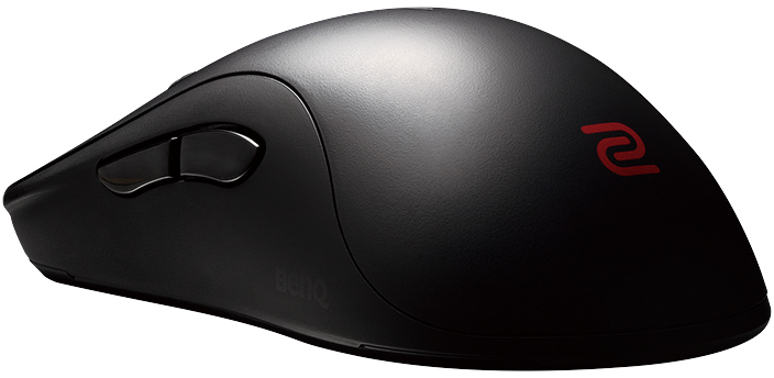 Zowie Gear - Wired Gaming Mouse USB - ZA Series Ambidextrous High Profile  Design