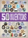 50 Things You Should Know About: Inventions - Clive Gifford (Paperback)
