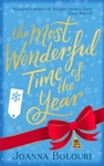 Most Wonderful Time of the Year - Joanna Bolouri (Paperback)