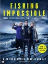 Fishing Impossible - David Bartley (Hardcover)