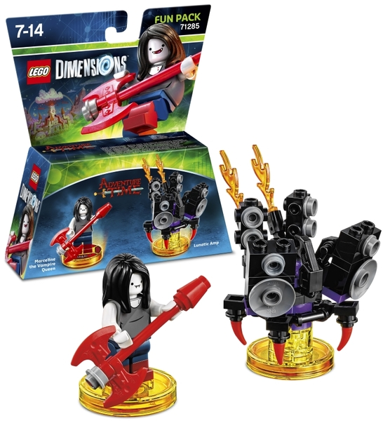 lego dimensions adventure time fun pack for ps3 ps4 xbox. Black Bedroom Furniture Sets. Home Design Ideas
