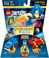 LEGO Dimensions: Sonic the Hedgehog Level Pack (For PS3/PS4/Xbox 360/Xbox One)