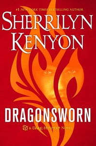 Dragonsworn - Sherrilyn Kenyon (Hardcover)