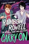 Carry on - Rainbow Rowell (Paperback)